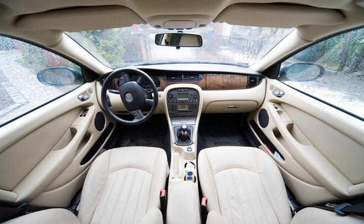 Comfort drives