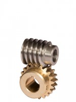 Worm Gear Set A22