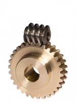 Worm Gear Set A40