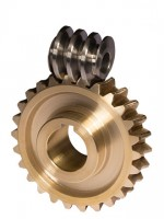 Worm Gear Set A63