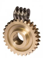 Worm Gear Set A65