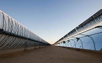 solarindustrie